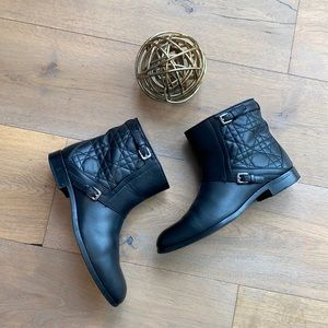 🔹Christian Dior Boots, Size 38,1/2